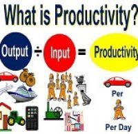 Đo lường năng suất lao động khối văn phòng